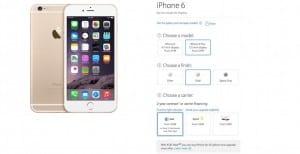 iPhone 6 USA