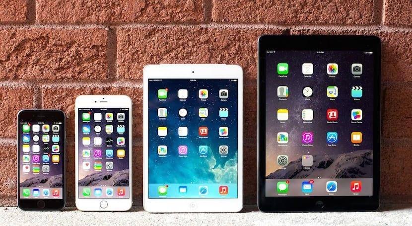 iPhone 6 Plus vs iPad Mini