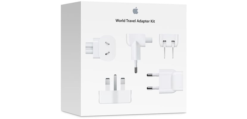 Kit para viajes