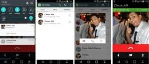 Llamadas de Voz en Whatsapp