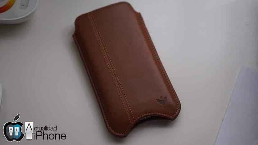 Funda NueVue iPhone 6