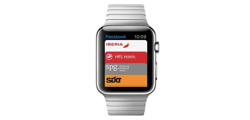 Apple-Watch-Passbook