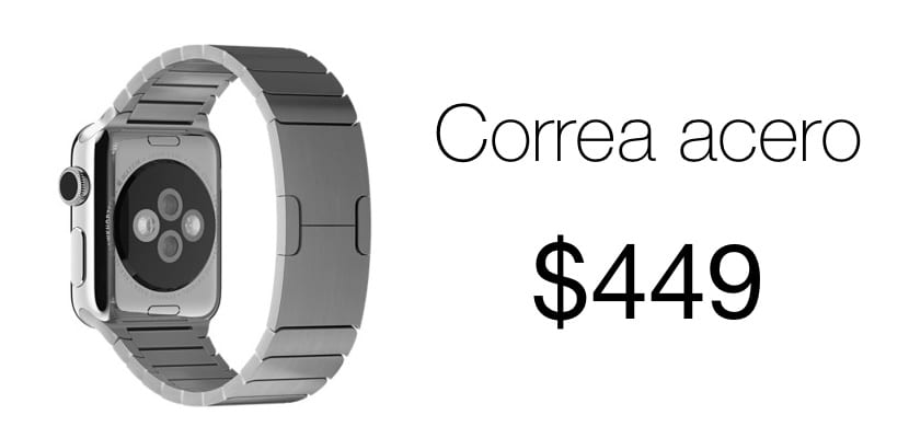 Correa-acero