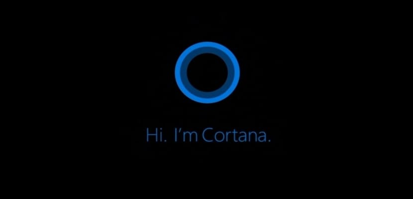 Cortana-ios