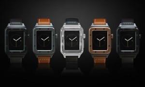 Funda Apple Watch