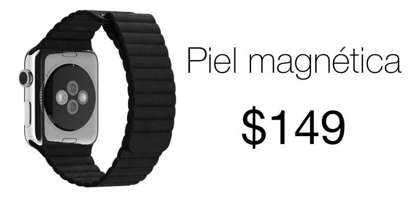 Peil-magnetica