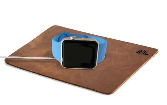 WaterField-WatchPad