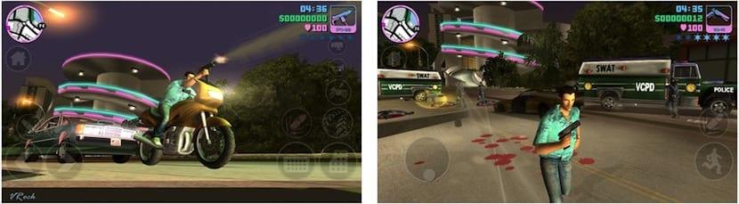GTA: Vice Auto