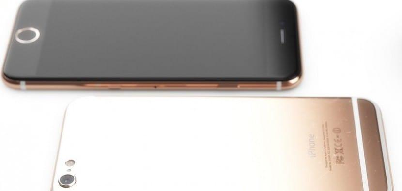 iphone 6s rosado