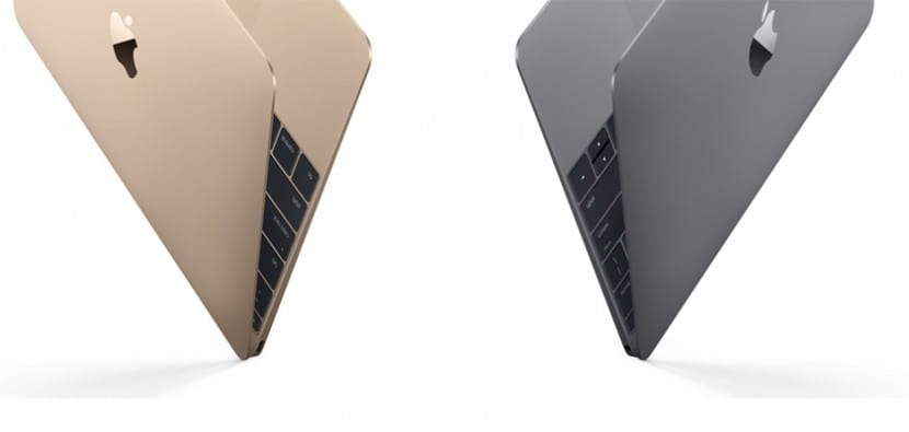 macbook colores