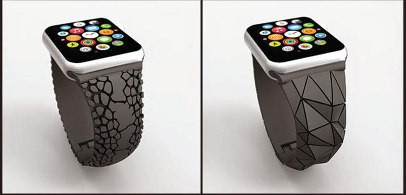Pulseras Apple Watch