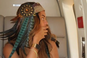 Apple Watch Beyonce