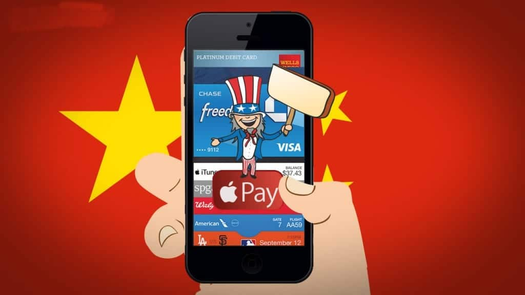 Apple-pay-china