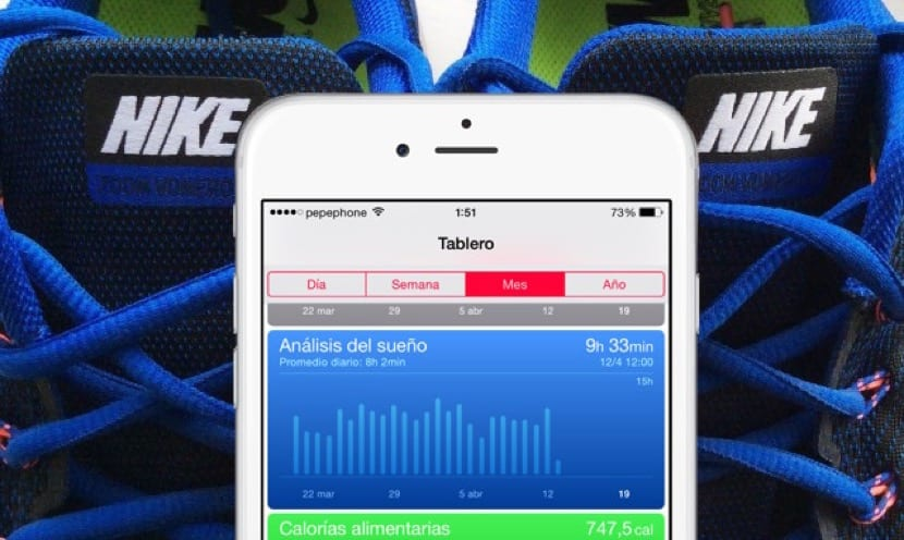 Nike-health-app