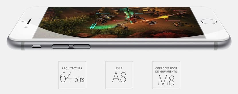 Apple M8