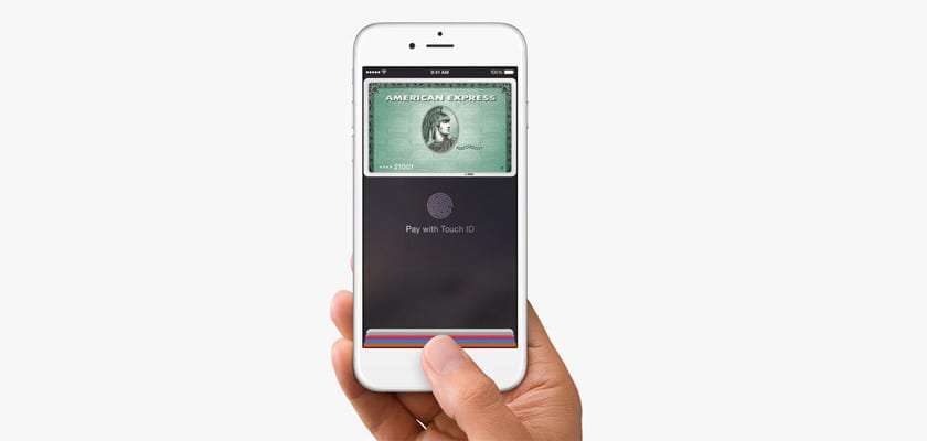 apple pay eliminar tarjetas