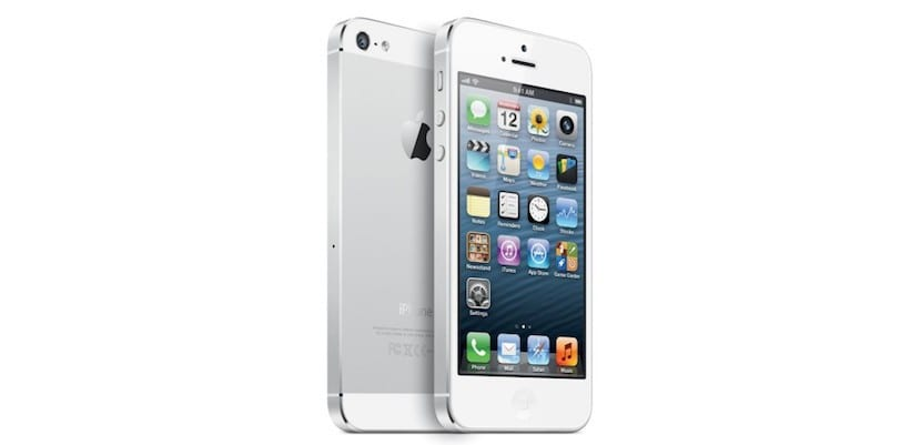 Comprar iPhone 5