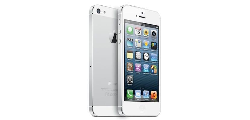Comprar iphone 5 libre barato