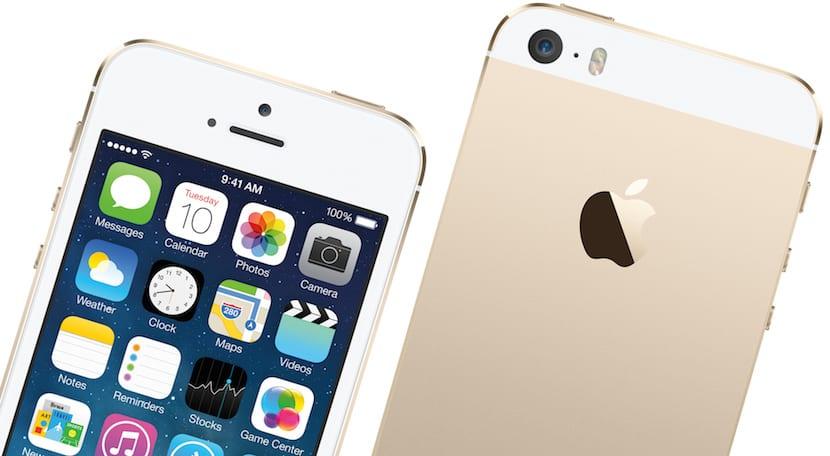 Comprar iPhone 5s