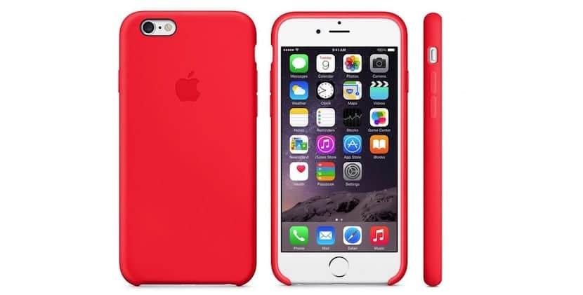 Comprar Funda Iphone S