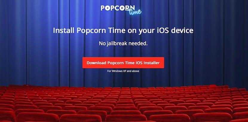 instalar-popcorn-time-sin-jailbreak