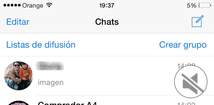 silencionar-conversaciones-whatsapp