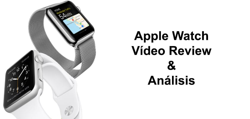 video review apple watch