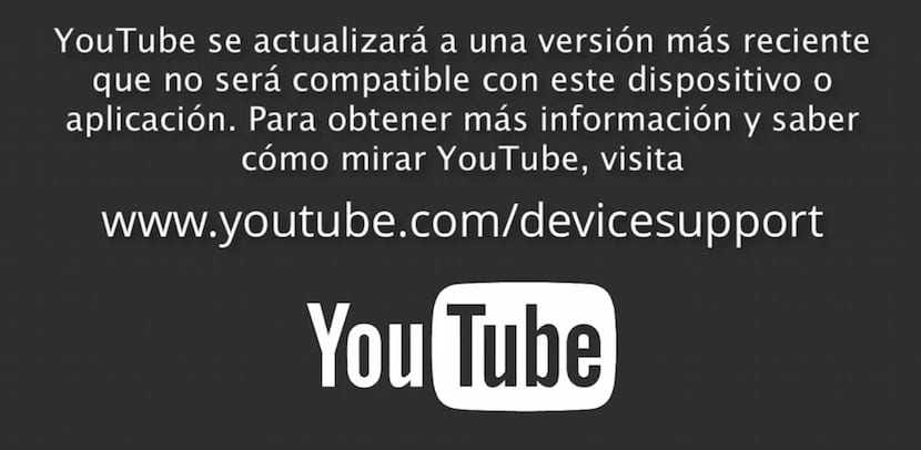 youtube-actualización-api