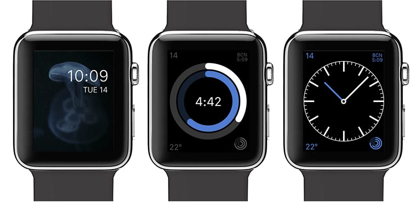 Apple-Watch-UI-PSD