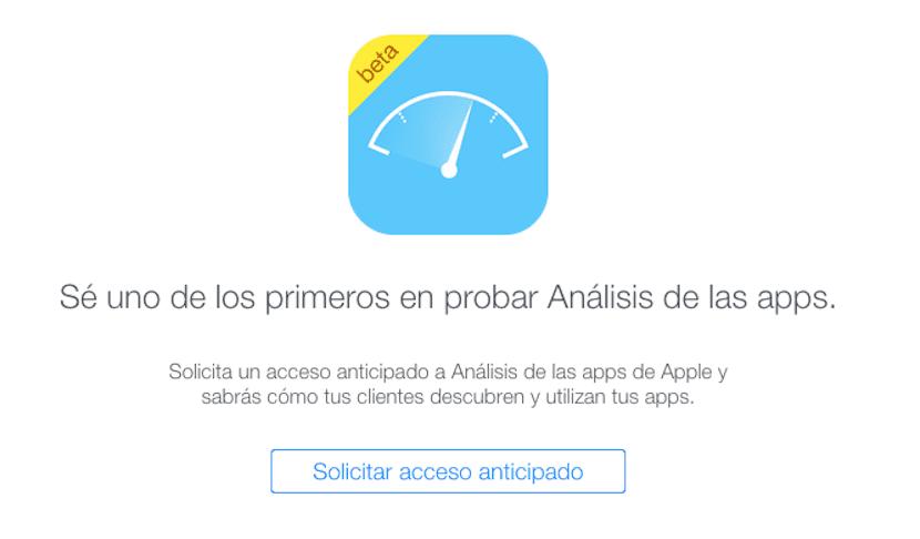 Analytics iTunes
