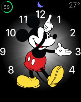 apple-watch-esfera-mickey