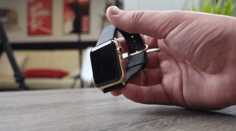 gold-plated-Apple-Watch