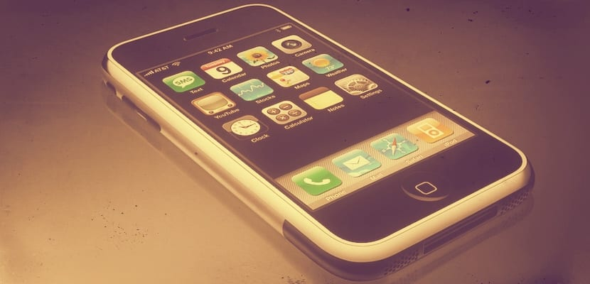 iPhone-Vintage