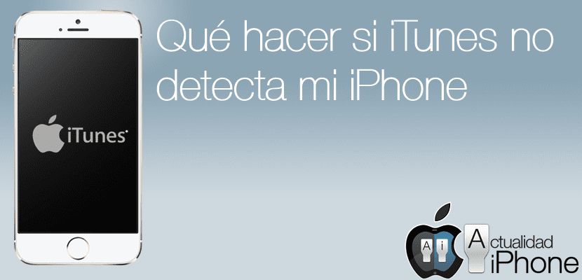 itunes-no-detecta-iphone