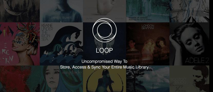 vox-loop