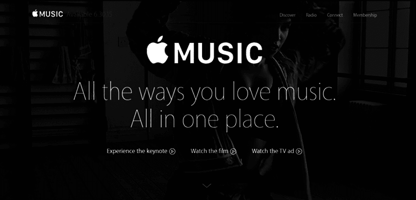 Apple-Music-Lanzamiento