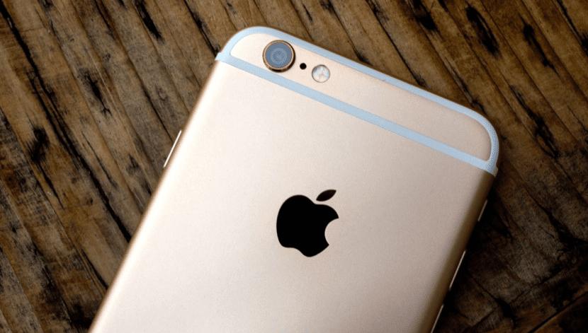 iPhono6-dorado