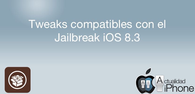 Tweaks compatibles