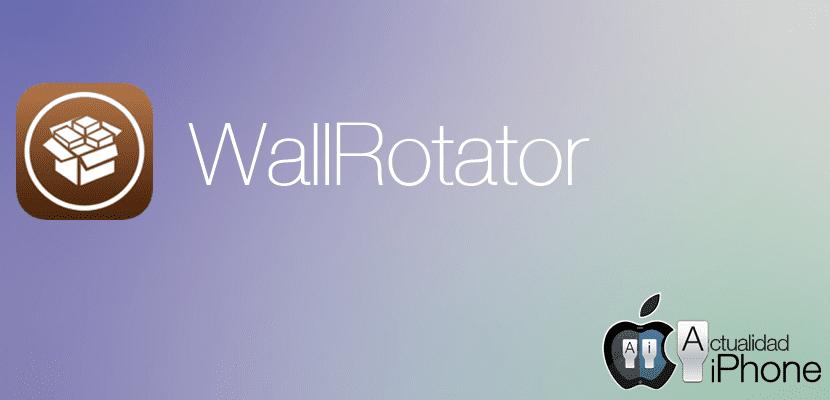 WallRotator