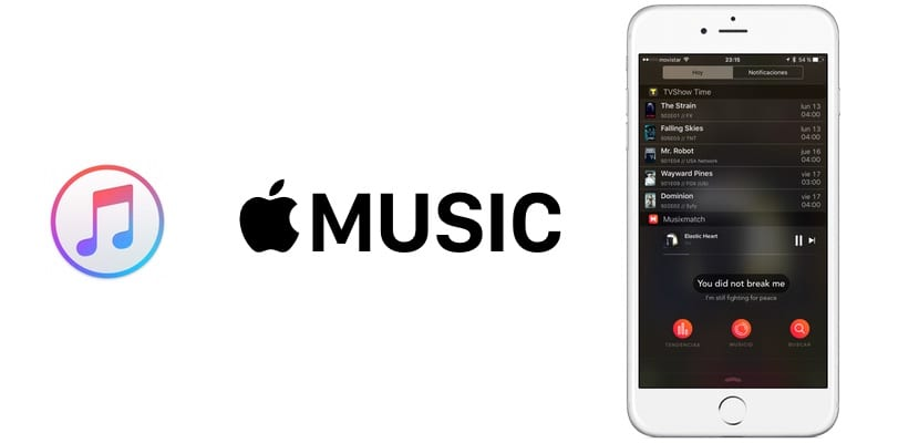 Apple-Music-Letras