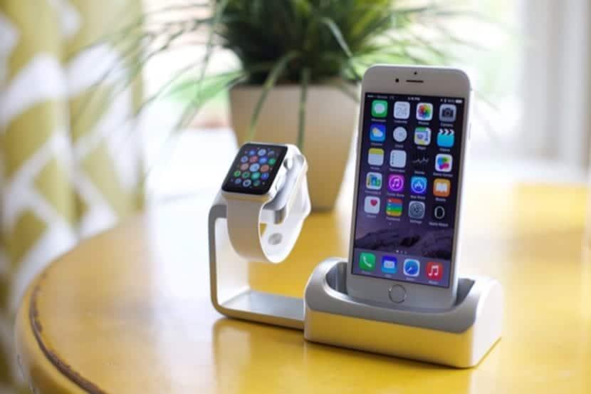 Apple-Watch-dock