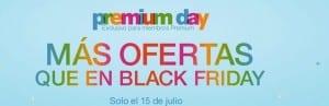 Amazon Premium Day