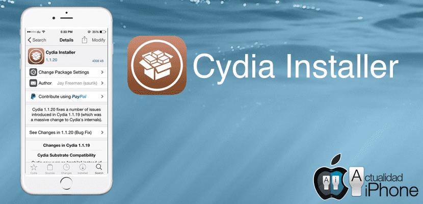 cydia-installer