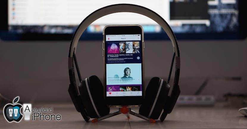 Música para iPhone