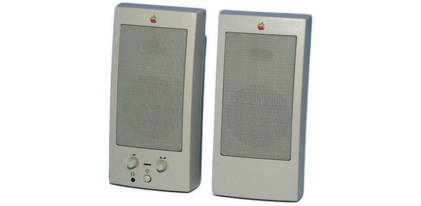 Apple-Speakers