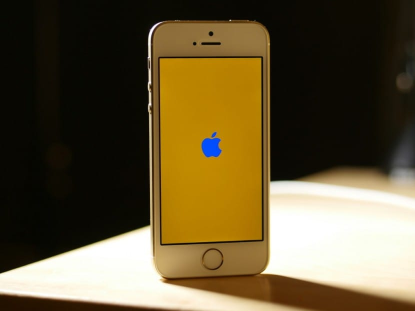 Personalizar logo iPhone