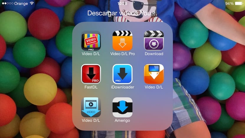 Aplicacion para descargar musica desde mi iphone gratis