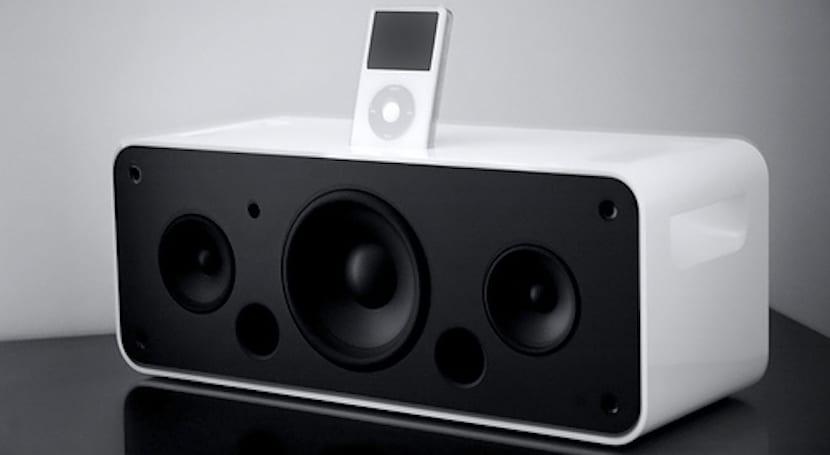 iPod-Hi-Fi