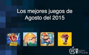 juegos iphone