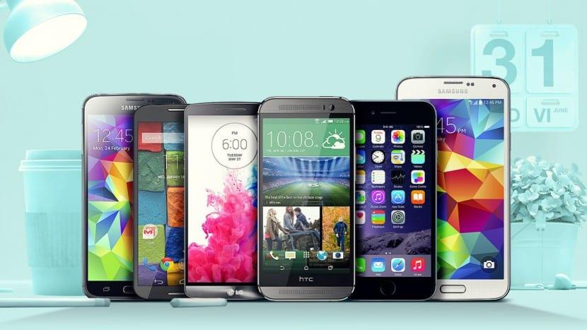 telefonos-android